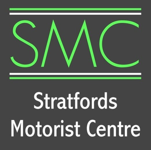 Stratford Motorist Centre Ltd Logo